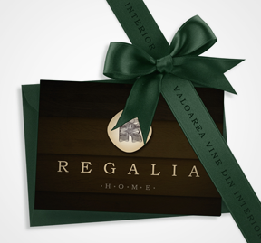 Regalia Home